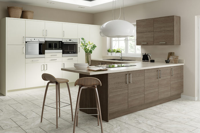 Lifestyle Kitchens Bathrooms Ferndown