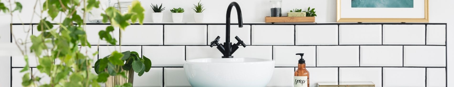 Home accessories bathroom